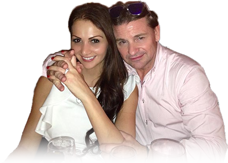 Steven & Michelle