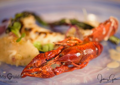 National Lobster