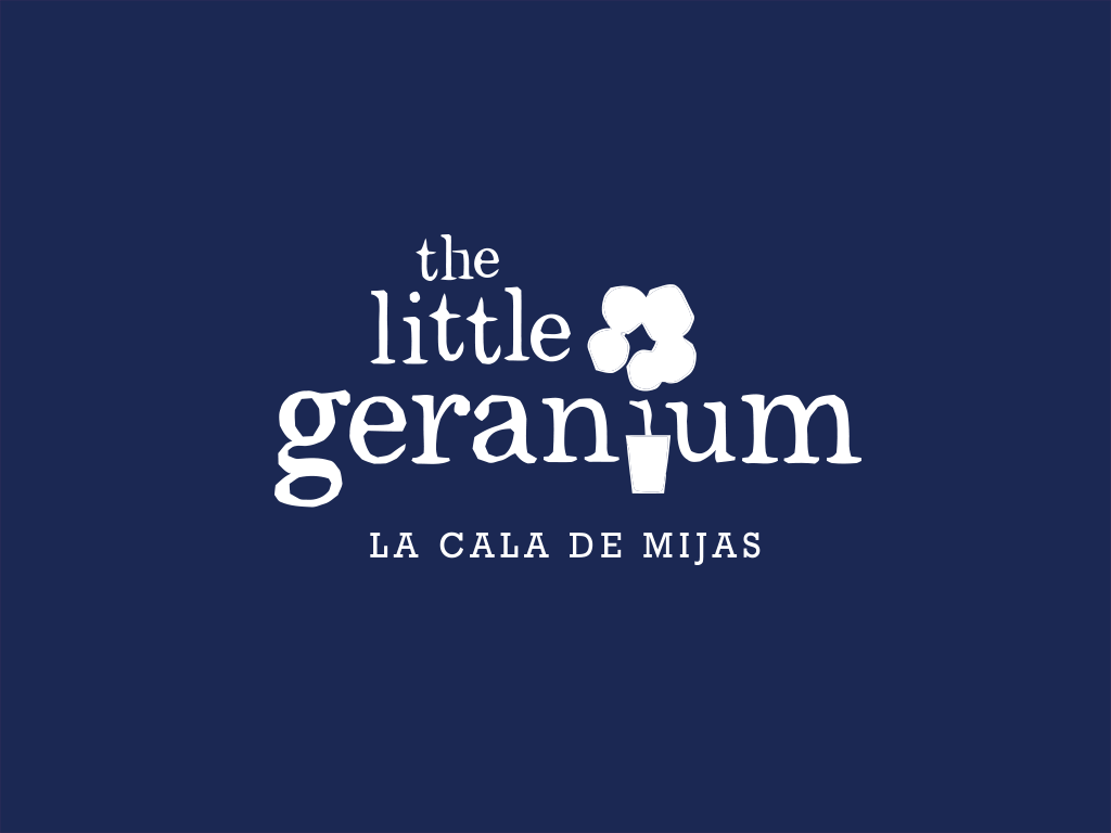 The Little Geranium La Cala de Mijas