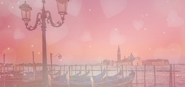 Romantic Taste of Venice